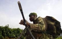 La mort d'un officier pose la question de la paie des FARDC
