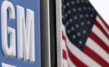 Afrique du Sud: General Motors suspend sa production