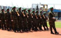 Le Rwanda célèbre les 20 ans de la conquête du pays par le FPR