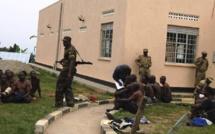 Ouganda: affrontements meurtriers entre soldats et hommes armés