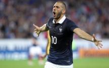 CDM : Benzema devance James au classement des meilleurs joueurs, Varane 3e