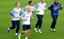 CDM : Les Pays-Bas ne craignent pas Messi
