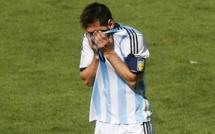 CDM-Argentine : Messi serait très fatigué