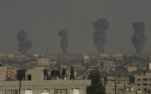 Israël lance une offensive militaire contre Gaza