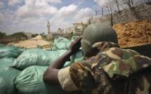 Somalie: assaut des shebabs contre le palais présidentiel