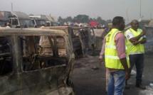Nigeria: l'explosion d'Apapa est bien un attentat, selon des experts