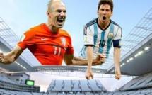 CDM 2014-1/2 Finale : Ce qu'il y a à savoir sur Argentine-Pays-Bas
