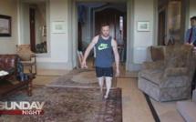Procès Pistorius : la reconstitution vidéo choc du meurtrea