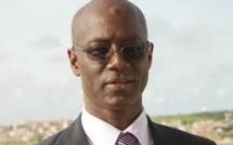 Thierno Alassane Sall décline toutes offres de Macky et retourne à l'ASECNA