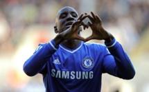 """Newcastle : Pardew veut """"rapatrier"""" Demba Ba"""