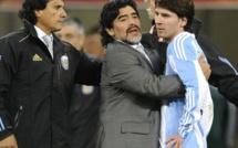 CDM- Messi Vs Maradona : L'élève peut-dépasser le maître