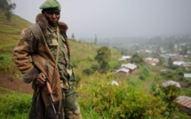 RDC: le M23 dénonce le manque de bonne volonté de Kinshasa
