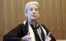 Afrique du Sud: décès de Nadine Gordimer, Prix Nobel de littérature