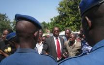 Burundi: pour les autorités, personne n'a voulu assassiner Nditije