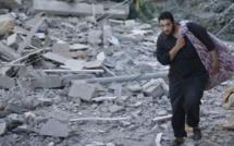 Gaza: Israël appelle à l'évacuation de 100000 personnes