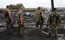 Crash du vol MH17: interrogations sur le type de missile utilisé