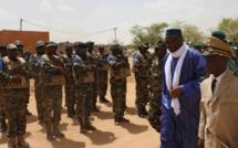 Dialogue inter-malien: les dissensions freinent les discussions