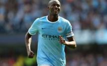 Manchester City : Yaya Touré reste