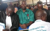 Burundi: une chanson de soutien à Pierre Claver Mbonimpa censurée