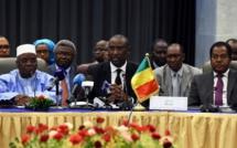 Dialogue inter-malien: une semaine pour boucler les négociations