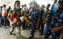 Gaza: «Les enfants paient un prix terrible», dénonce l'Unicef