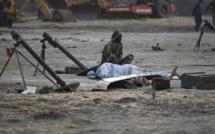 Soudan du Sud: les rebelles de Riek Machar brisent le cessez-le-feu