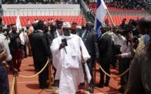 Gambie: les vingt ans au pouvoir du «fou de Kanilaï»