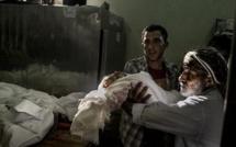 Gaza: au 17e jour de l'offensive, des civils pris au piège dans le Sud
