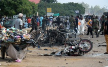 Nigeria: double attentat meurtrier à Kaduna