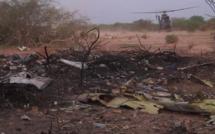 Vol d'Air Algérie: de mauvaises conditions météo au moment du crash