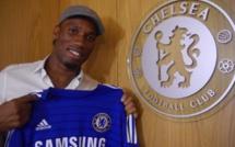 Didier Drogba officiellement de retour à Chelsea