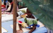 Le Soudan du Sud traverse la pire crise alimentaire au monde