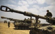 Fin de la trêve à Gaza: Israël annonce la reprise de son offensive