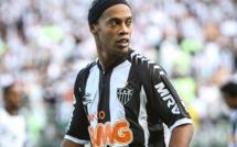 Ronaldinho dans le viseur de Queens Park Rangers