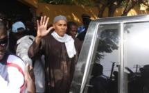 ouverture du procès de Karim Wade