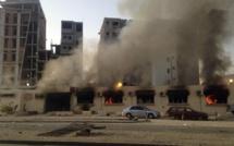 Libye: l'armée française évacue 40 Français et 7 Britanniques