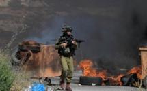Les colons de Cisjordanie, premiers soutiens de l'offensive à Gaza
