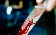 Saint-Louis : Papis, nouveau bachelier poignarde son grand frère, policier