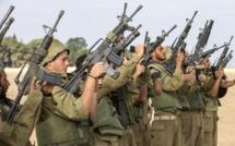 Gaza: après la trêve, la violente riposte d'Israël