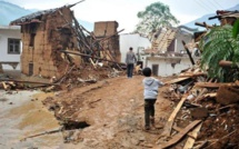 Chine : des centaines de morts dans un séisme
