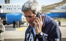 Le secrétaire d'Etat américain aurait été espionné par les Israéliens