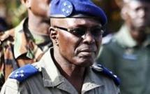 Le Général Abdoulaye Fall reçu par  Macky Sall