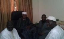 Après avoir listé ses défis du futur, Khalifa Sall à Touba hier