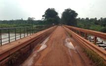 Combats entre Sangaris et Seleka à Batangafo, Bambari coupée en deux