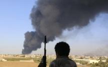Dans le chaos libyen, le Parlement se choisit un président