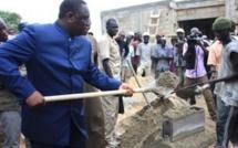 Maison du Sénégal à New York : Macky Sall lance les travaux demain