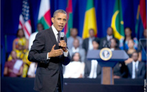 La jeunesse, le trésor secret de l'Afrique soutenu par les Etats-unis