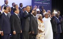 Sommet Afrique: gouvernance et sécurité au menu de la dernière journée