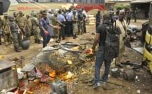 Spirale de violence au Nigeria: une église ciblée par un attentat