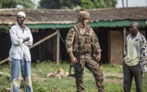 RCA: les habitants de Batangafo fuient les combats